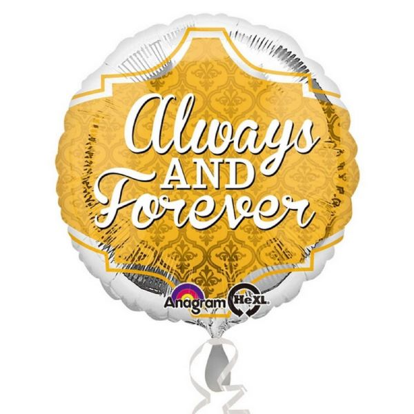 Marriage Blessings Standard Balloon